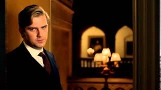 Downton Abbey: Season 3 - 04 Matthew & Mary & Tom & Anna