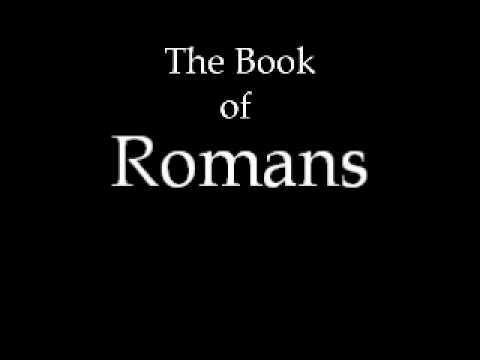 The Book of Romans (KJV)