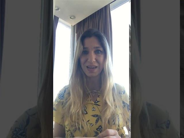 ¿Qué te salva? (QTS) - Lic. Carolina Güelman