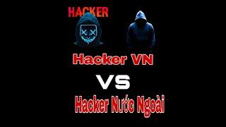 [Free Fire] Sự Khác Biệt Giữa Hacker VN và Hacker Nước Ngoài | Mực Gaming