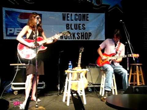 Iowa Blues Fest, Blues Workshop