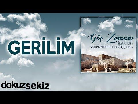 Gerilim (Göç Zamanı Soundtrack)