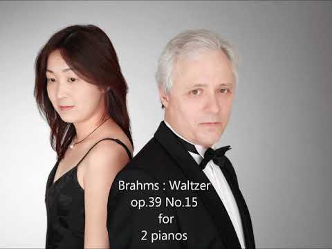 BrahmsValse