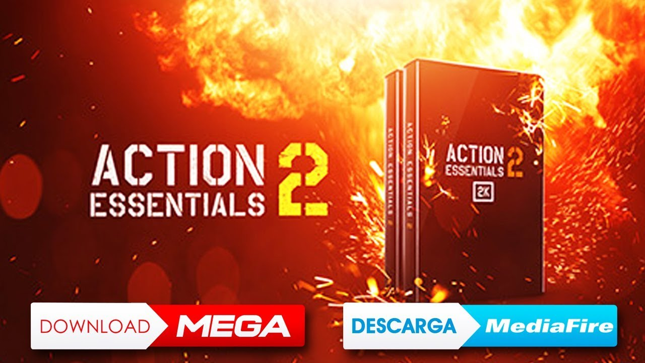 New * full free pack action essentials 2 free download vfx youtube.