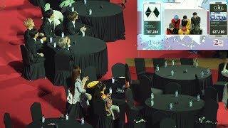 ,세븐틴,EXO 수상 Vcr ] 태연 , NCT DREAM, 여자아이들 청하 Reaction 직캠 @200108