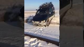 Почти трейлер к нашей поездки на озеро Чаны Новосибирская область