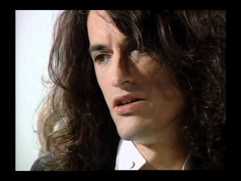Aerosmith The Making of Pump Part 1