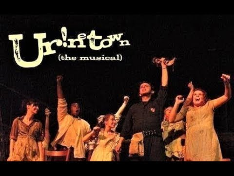 Urinetown: The Musical - Entire Show - Studio Players