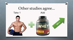 hqdefault - Does Gold Standard Whey Protein Cause Acne