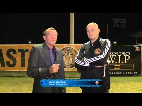 The Trophy Superstore BPL: Rd 1 - Eastern Suburbs v Capalaba