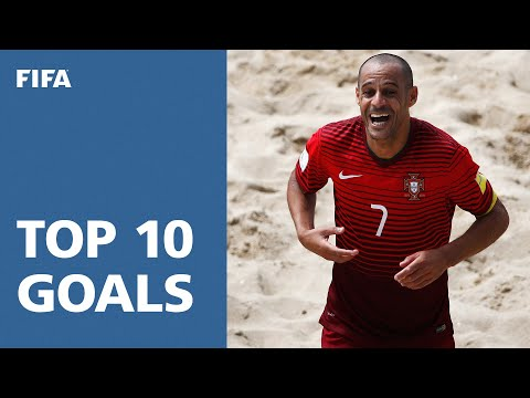 Save TOP 10 GOALS: FIFA Beach Soccer World Cup Portugal 2015 Snapshots