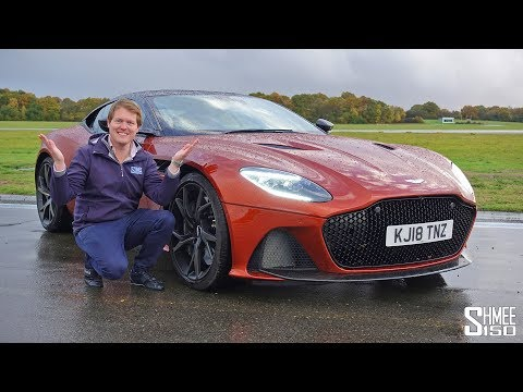 Should I Buy an Aston Martin DBS Superleggera? | TEST DRIVE
