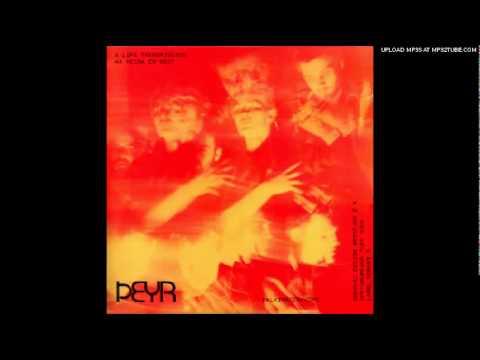 Þeyr - Heima Er Bezt (Vinyl)