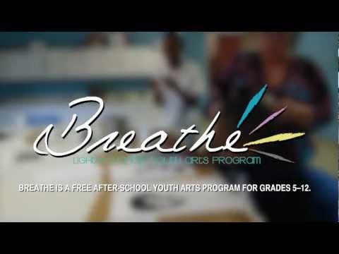 The Breathe Program - Spring Session Commercial (Light of Chance)