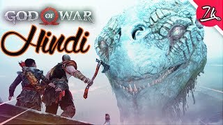 God of War Full Story in Hindi (God of War 2018)