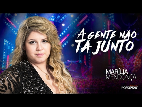 Marília Mendonça – A Gente Não Tá Junto – DVD Realidade