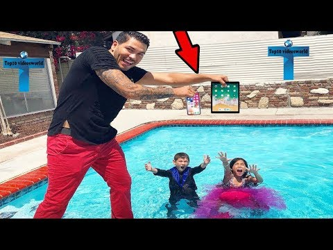 Top 10 Parents Who Destroyed Their Spoiled Kids Things You Never Believe It