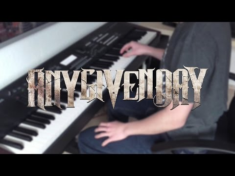 """""""Home Is Where the Heart Is"""" - Any Given Day (Piano Cover)"""