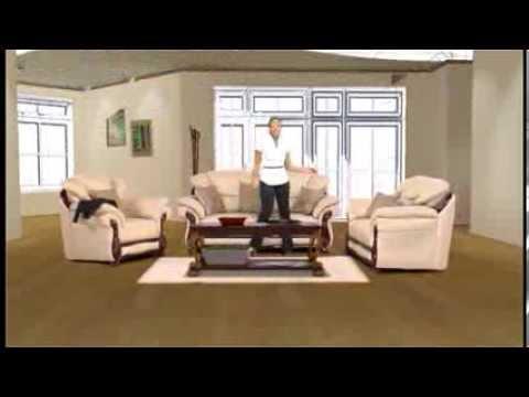 Long Sofas Leather Fold Down Sofa Table Bradlows Exclusive Sale - Youtube