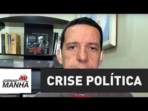 As articulações por trás da crise política | José Maria Trindade