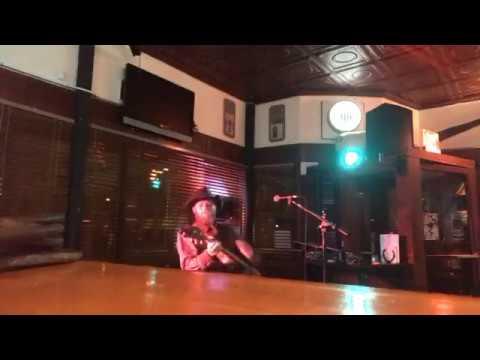 Addison Lea Thompson : The Mint Bar, Livingston MT January 2018