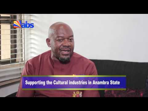 Uche Nworah in Coversation with Paul Arkwright, British High Commissioner to Nigeria