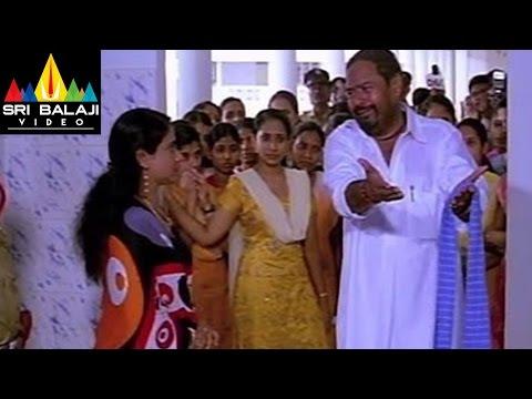 Koothuru Kosam Movie Narayana Murthy Daughter Killed in Hostel | Sri Balaji Video