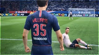 What Happens if Danny Williams LOSES to his Brother FIFA 19 The Journey