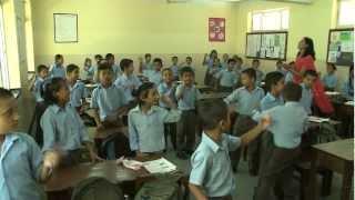 SOS Hermann Gmeiner School Bharatpur - Nepal