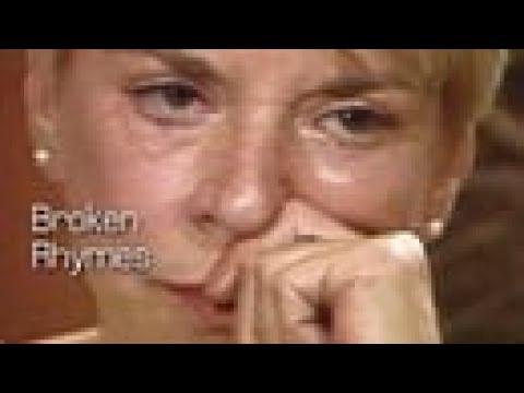 Richard Burton -  Broken Rhymes