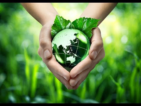 2017 India Major Initiative to save mother earth..
