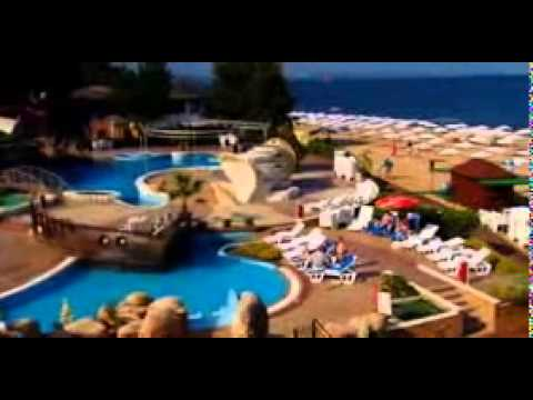 Properties in Bulgaria - Summer Activities in Bulgaria (Bulgarian Audio Promo)