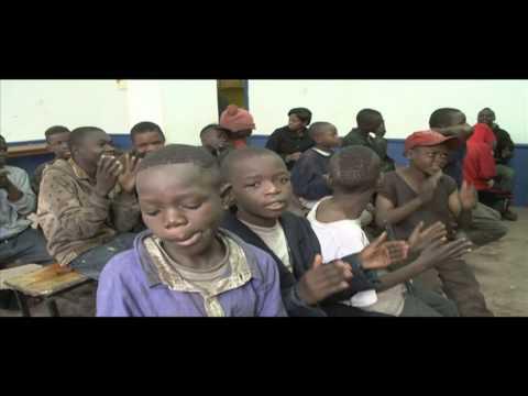 Kenya's Street Children