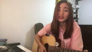 Đâu Chỉ Riêng Anh-Mỹ Tâm | guitar cover Thạch Thảo