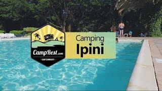 I Pini Family Park, Fiano Romano, Roma, Italy - CampRest.com