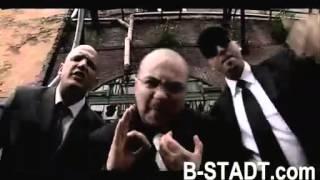 Berlin Crime - Berlin Crime ft. Problemkind
