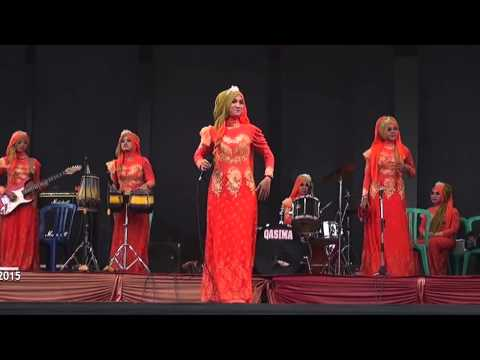 MENDEM KANGEN - QASIMA ( Live Lereng Sindoro )