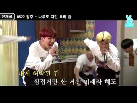 [BTS] jimin and jhope Run bts ep 28