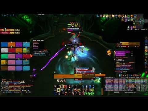 Mythic Imonar the Soulhunter | Veridis Quo