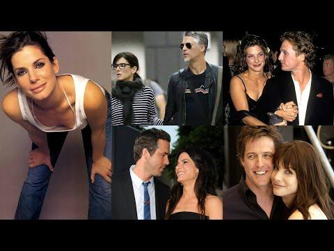 Boys Sandra Bullock Dated!
