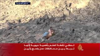 فيديو.. المقاومة الشعبية تسيطر على الطرق المؤدية لمدينة عدن