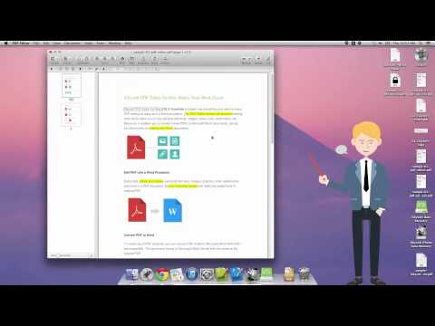 How to Highlight in PDF without Hassle
