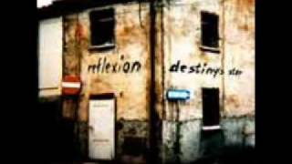 Reflexion's title track from demo Destiny's Star (2001). This song ...