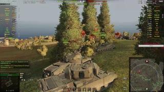 как правильно фармить боны в world of tanks