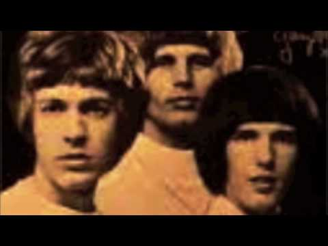 The Walker Brothers - Land Of Thousand  Dances