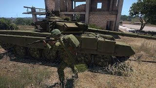 ARMA3 SRBIJA - SYRIAN ARAB ARMY