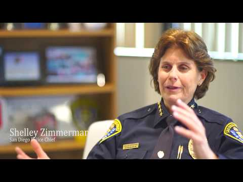 SRCA Chief Zimmerman Interview