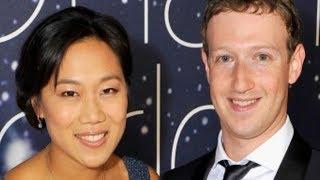Strange Details About Mark Zuckerberg S Marriage