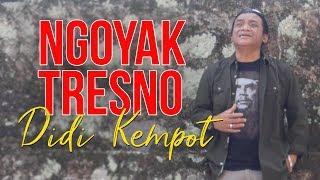 Didi Kempot - Ngoyak Tresno [OFFICIAL]