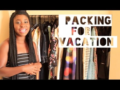 How To | Packing for Ghana/African Countries OR Anywhere!! *HIGHLY REQUESTED*